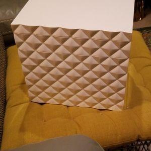 Yamazaki stacking  jewelry box modern!!